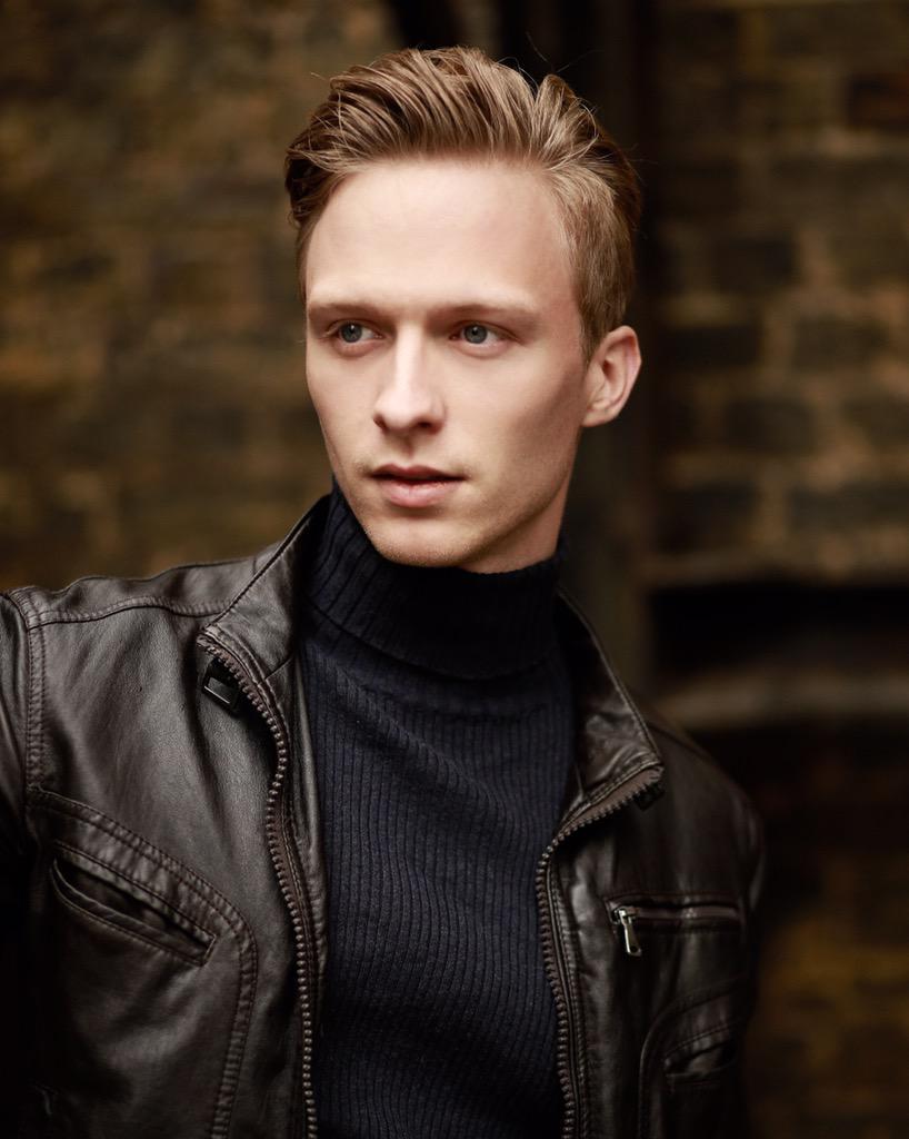 Will Tudor Actor