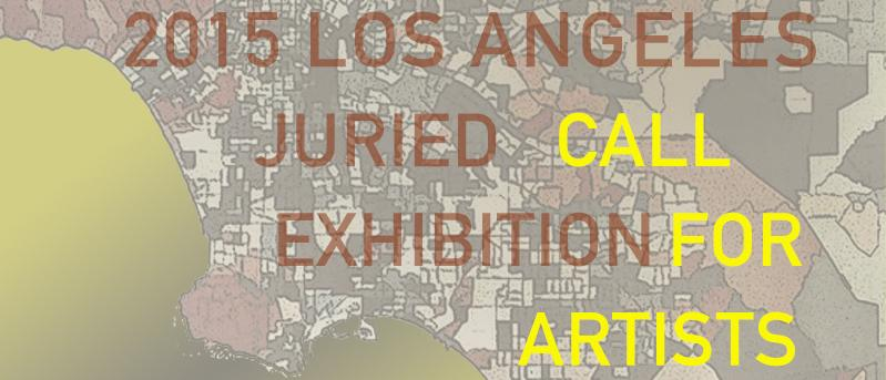 Call For Art: #JuriedLA Deadline is June 18th! @LAMAGBarnsdall http://t.co/ortYaz4rmq http://t.co/9EugYuDQh1