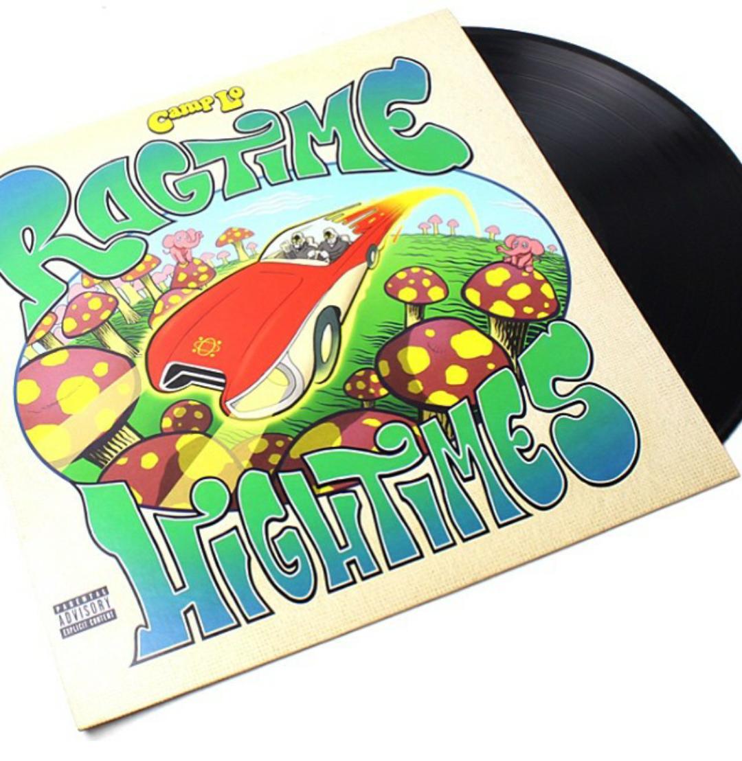Vinyl. ..ragtime hightimes! http://t.co/Bqf0kDV5Xd