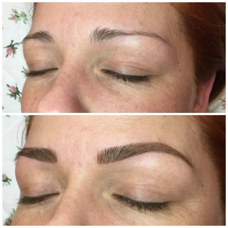 Lux Lash Brow Co On Twitter Eyebrow Extension Training Class
