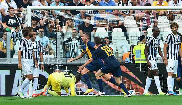 VERONA JUVENTUS Streaming su RojaDirecta, info Diretta Sky Live TV Calcio Serie A