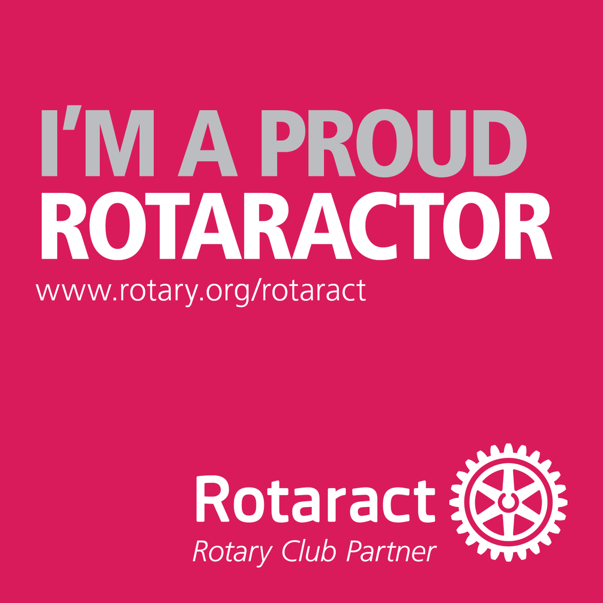 Thumbnail for #RACtalk: Ask @Rotaract Special Precon 2015 Edition