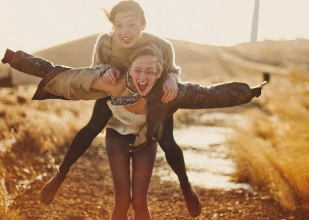#QueLindoCuando disfrutamos MAS con los amigos! http://t.co/2umMPCohOT
