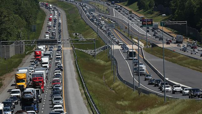 """@thehill: Lawmakers fear ""unbearable"" D.C. commute following major artery closure: http://t.co/fk6Hi8LmfD http://t.co/epc8rtS3Mm"" #NPWW"