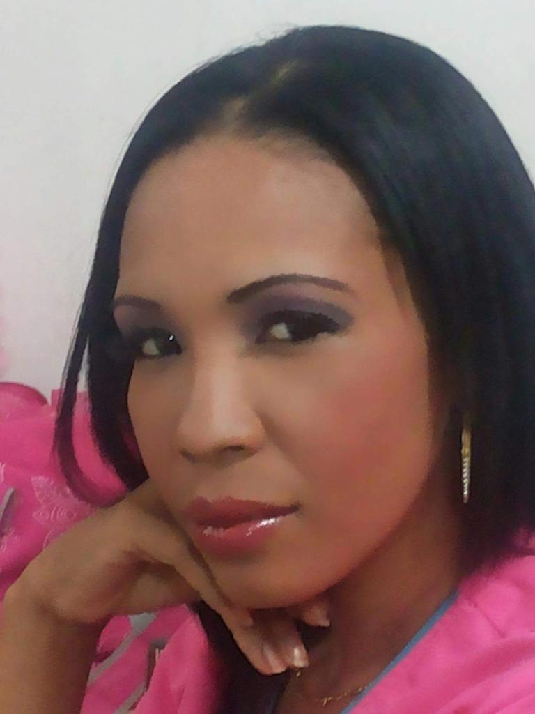 Mi Negra Ermosa - Magazine cover