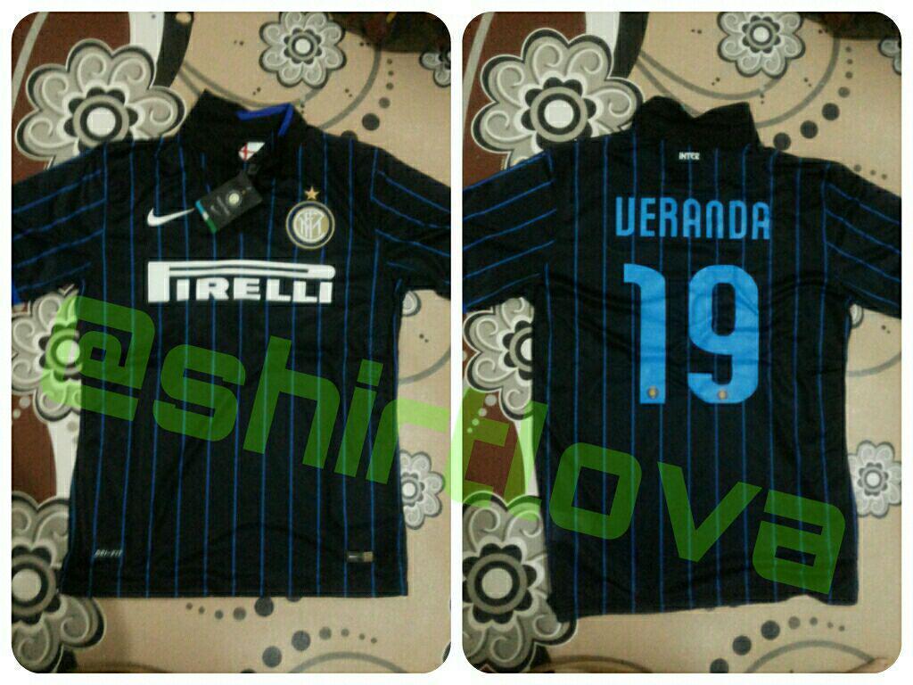 Desain t shirt jkt48 - Merch Jkt48 Akb48 On Twitter Jersey Intermilan Nama Oshi No Punggung Bebas Harga Cuma 165k Blm Ongkir Grade Ori