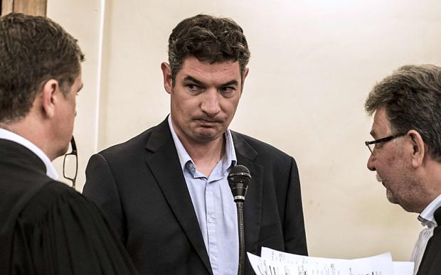 Во Франции фермер застрелил человека, который собирался украсть его черные трюфели http://t.co/B7DtDS0d5r
