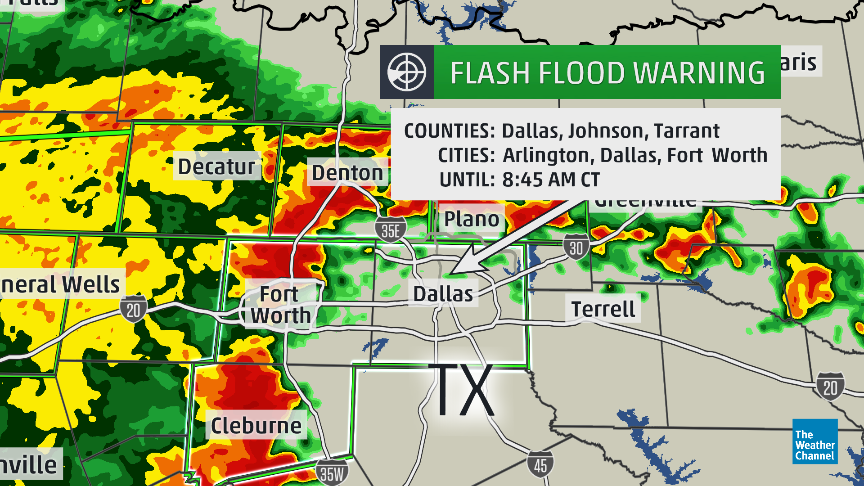the weather channel on twitter   u0026quot flash  flood warning