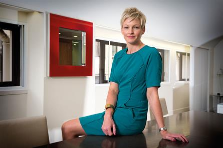Unflappable Anna Hickey plans to keep WPP's Maxus on track http://t.co/ohUhLDBSON http://t.co/Enjb6O6O7E