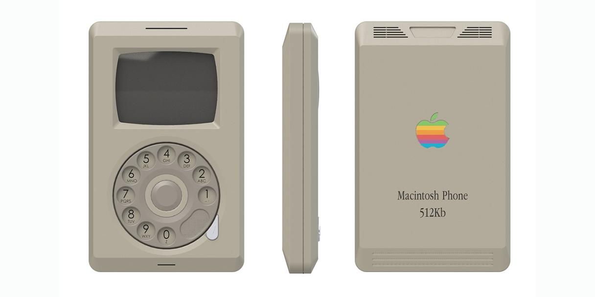 RT @TheNextWeb: What would an Apple smartphone have looked like in 1984? http://t.co/mGi8TSZ5Xb http://t.co/pIwg0ZNjoR