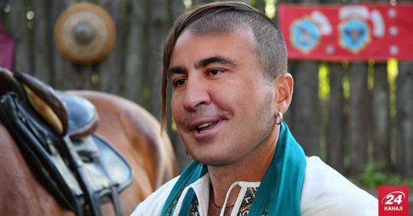 Новый глава одесской милиции Лорткипанидзе приступит к работе в понедельник, – Саакашвили - Цензор.НЕТ 4355