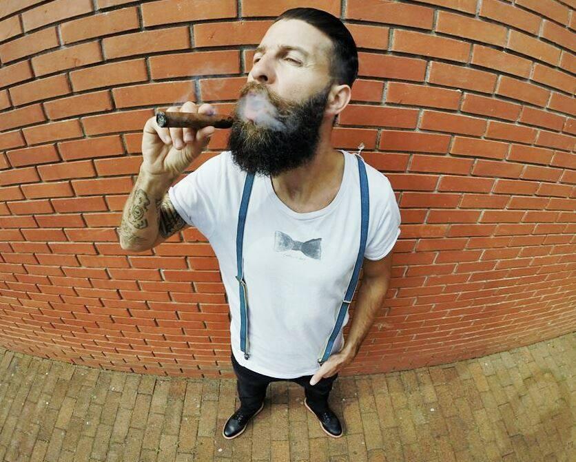 rencontres des gars avec des barbes rencontres en ligne gratuites dans le Colorado