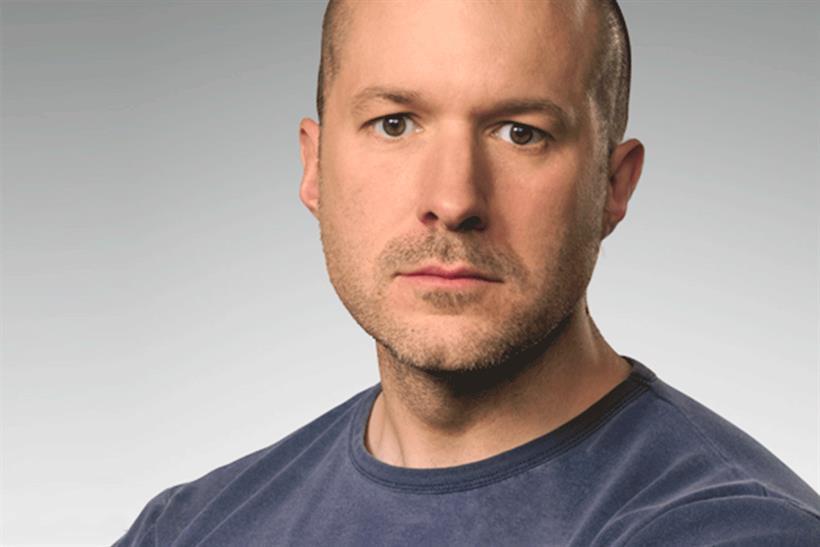 Apple promotes Jony Ive to chief design officer http://t.co/1LtJDnbEBu via @benbold @MarketingUK http://t.co/Ot16T1xVXA