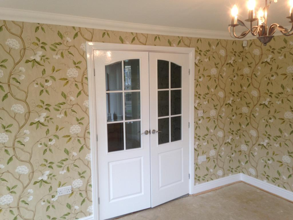 """Martin Cole On Twitter: """"Applied Colefax And Fowler Snow"""