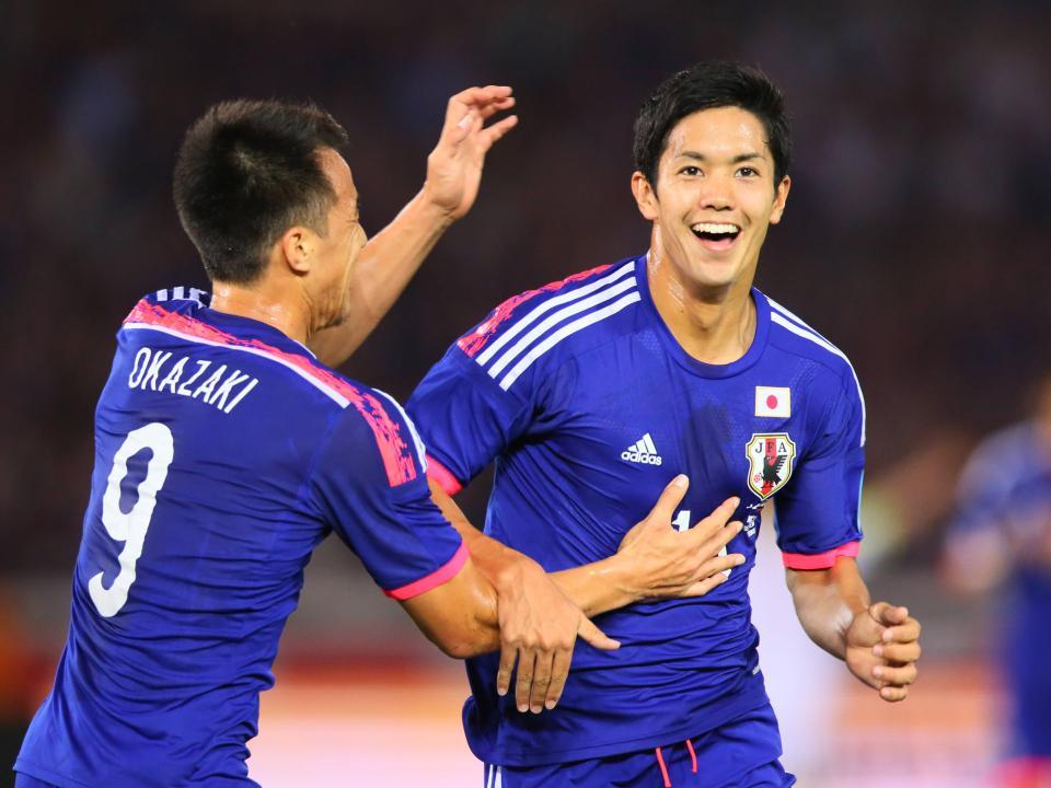 #Mainz05 verpflichtet japanischen Nationalspieler Yoshinori #Muto! Der 22-jährige Angreifer unterschreibt bis 2019!