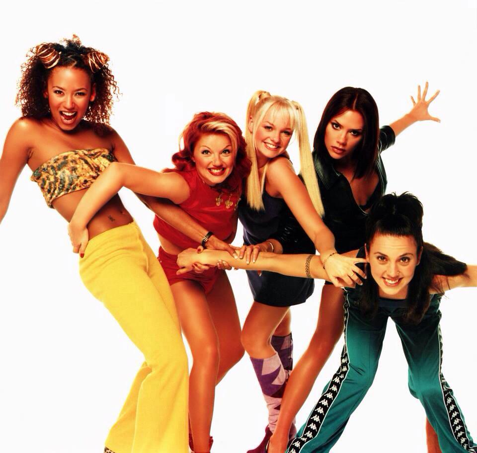 RT @SummerRay: The Spice Girls: great 90s pop band. Terrible at balancing. http://t.co/E9Vy8ShZFL