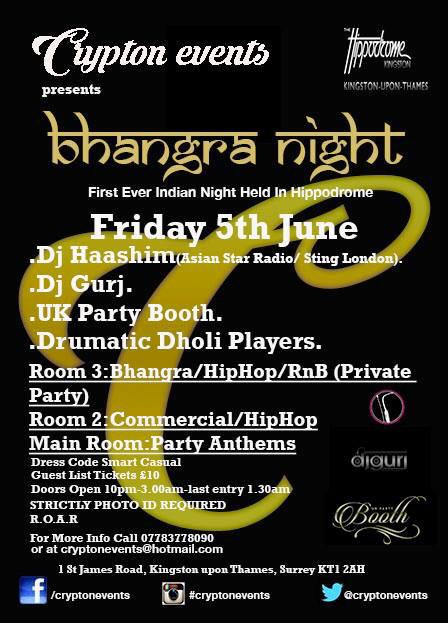 @cryptonevents BIG LAUNCH PARTY Tickets on sale now call 07783778090