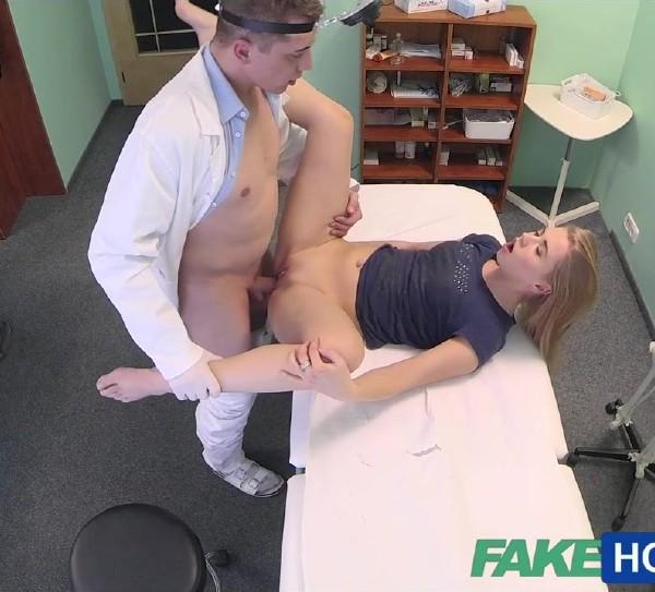Czech porn fake hospital