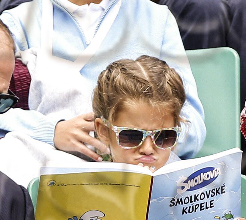 Expression a lá Daddy. http://t.co/24aVrNAojD