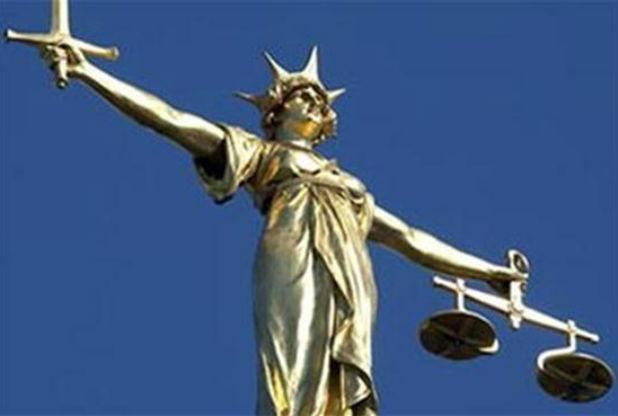RT @Leicester_Merc: Prisoner convicted of killing 73-year-old 'peeping tom' cell-mate http://t.co/uRlBErBhk6 http://t.co/6v6XG6kG7K
