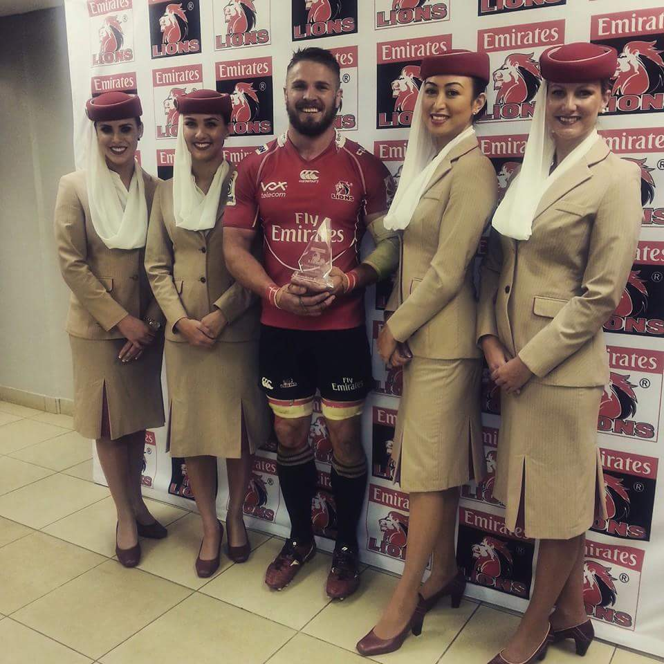 Jaco Kriel was awarded his 3rd #EmiratesMOTM http://t.co/r5RQh9KkT6