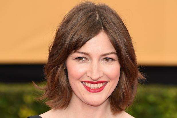 RT @TheWrap: 'Boardwalk Empire's' Kelly Macdonald Joins Ricky Gervais' Netflix Movie 'Special Correspond... http://t.co/e4qL2GrXJP http://t…