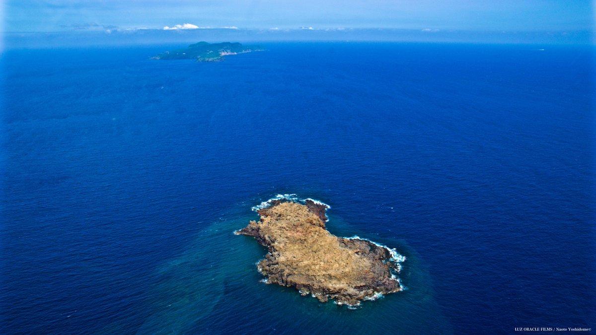 現在 硫黄 島