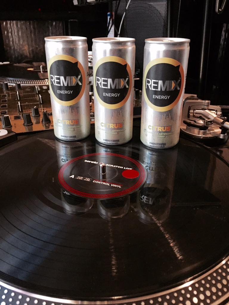 #Recharge #Refresh #Revive #Refuel #Reboot With @REMIXEnergy1 !!! Order Now: http://t.co/8OgplCTBxW http://t.co/zOb34nIz3l