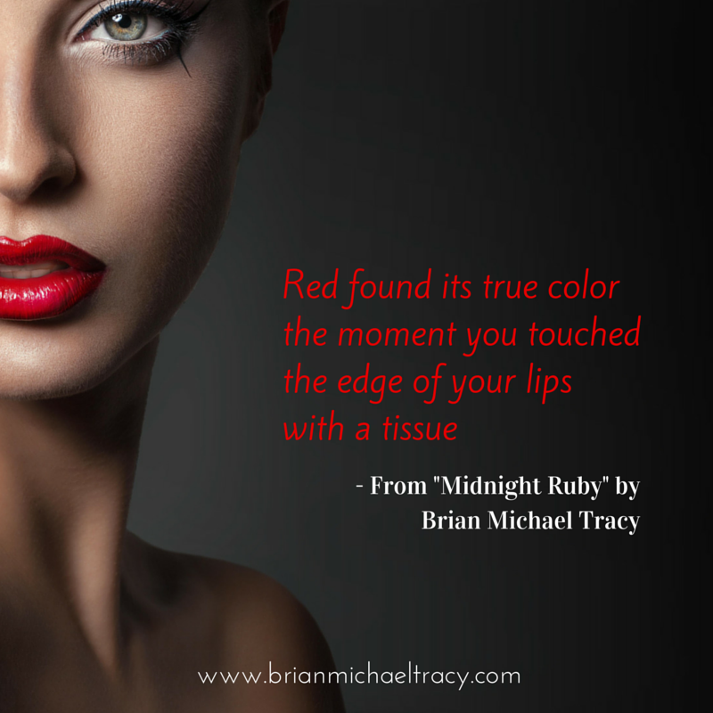 """What Does The Color Red Mean brian michael tracy on twitter: """"red has been considered the color"""