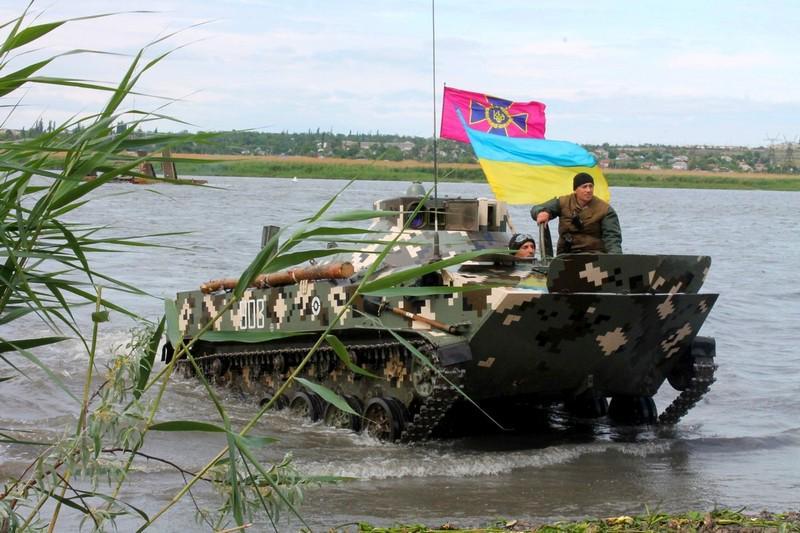 Россия вслед за НАТО намерена создать войска быстрого реагирования - Цензор.НЕТ 8091