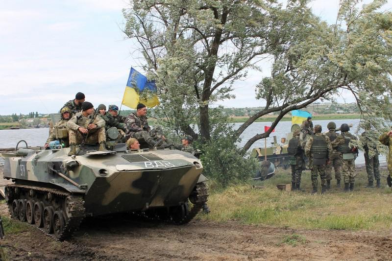 Россия вслед за НАТО намерена создать войска быстрого реагирования - Цензор.НЕТ 7940