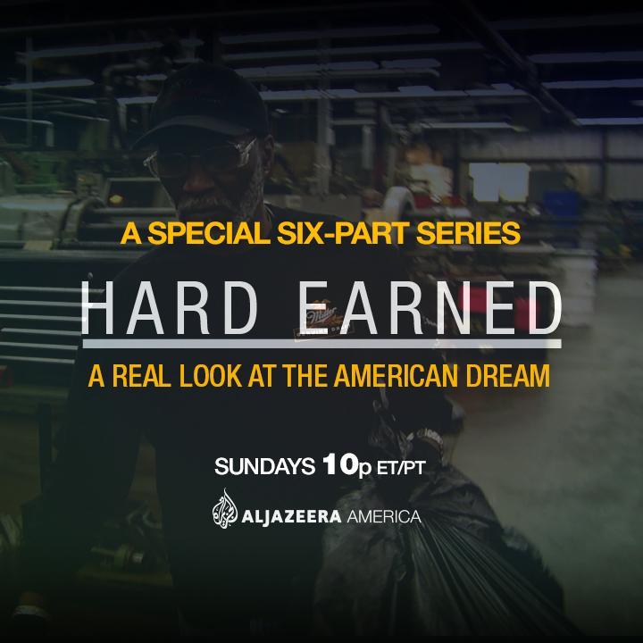Thumbnail for Hard Earned Episode 4 Recap