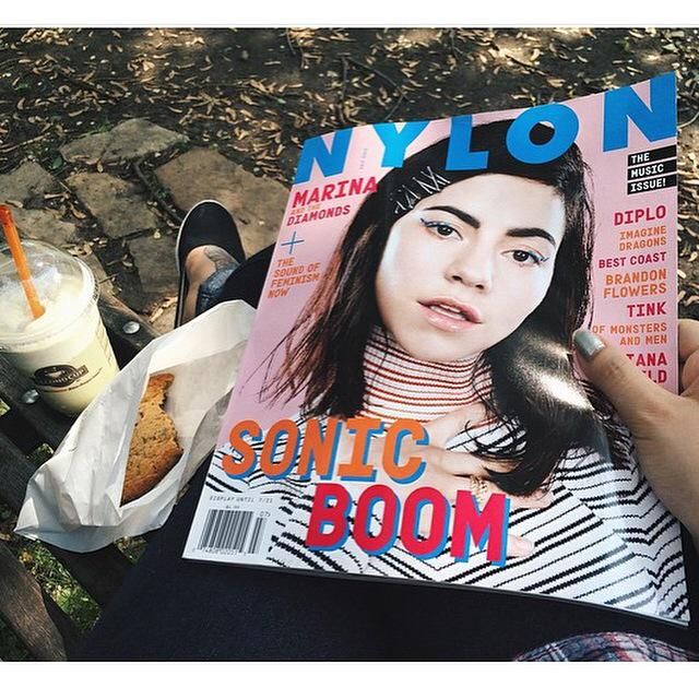 Who's got their @NylonMag?! Just about to go get mine... ⭐️ http://t.co/oCAePgUipL