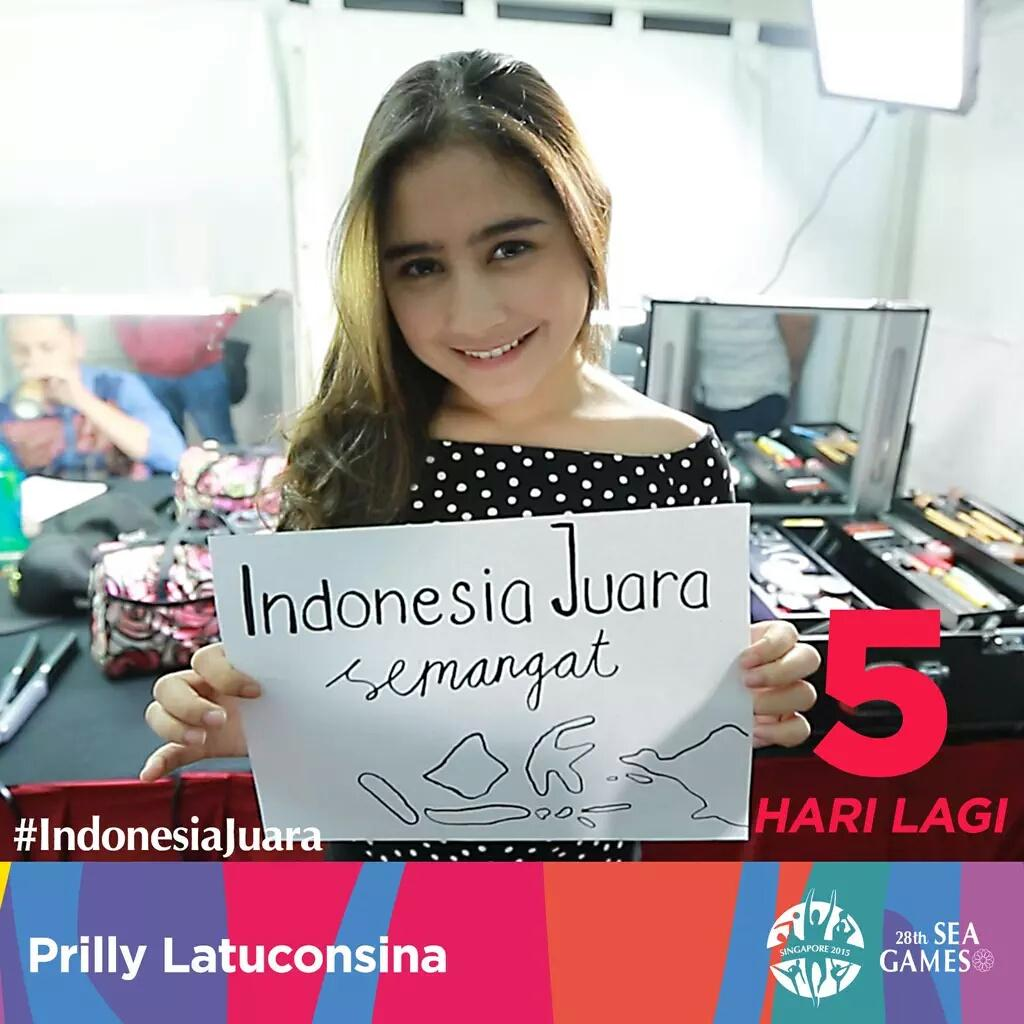 "Live Streaming Sctv: SCTV On Twitter: ""Wow 5 Hari Lagi Sea Games 2015"