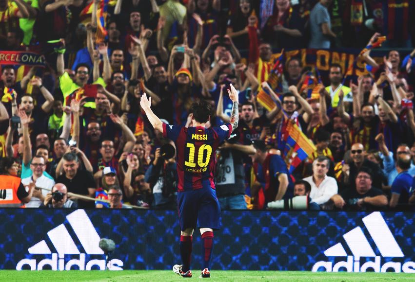 bafa653994e FC Barcelona [Arhiiv] - Lehekülg 95 - Soccerneti foorum