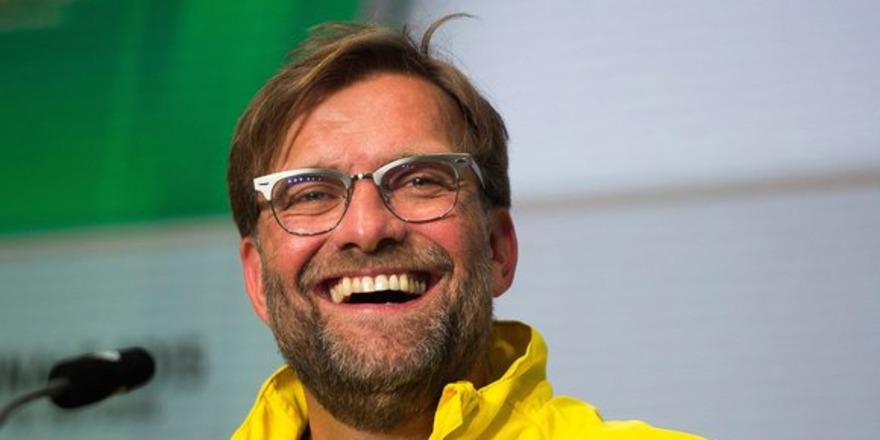 Jurgen Klopp favourite to become Liverpool manager if Brendan Rodgers is replaced @JNorthcroft http://t.co/3DEtsKBsch http://t.co/ARdCJuV1GT