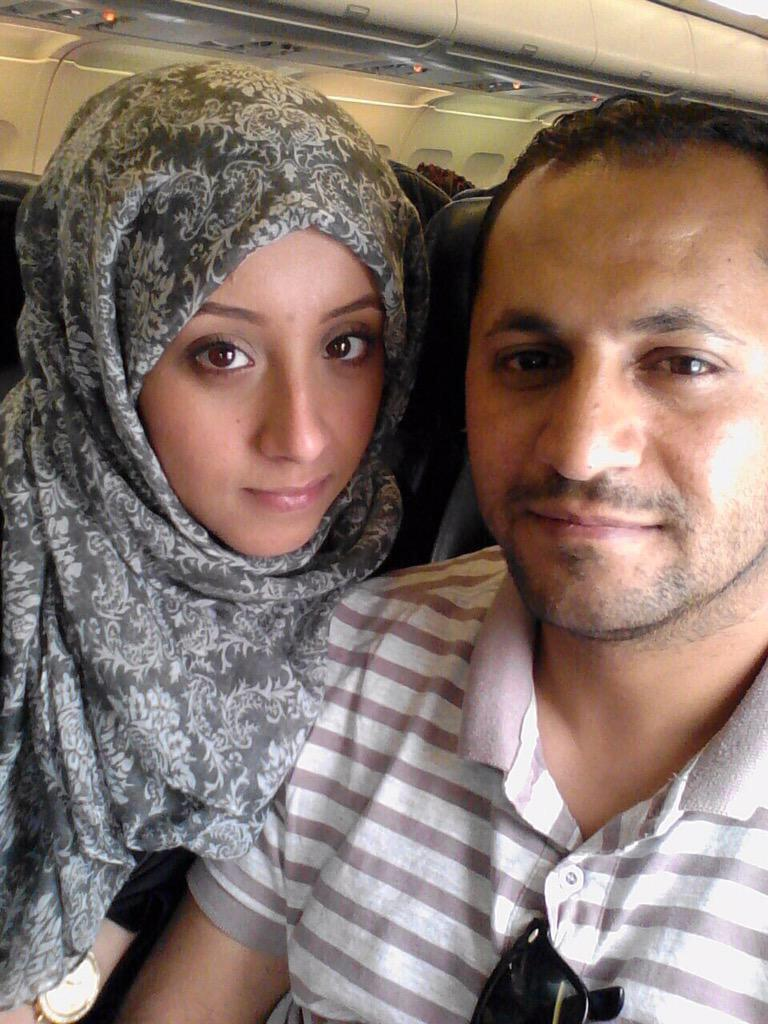 On 4/14, Shifa/Saleem were evacuated from Yemen to Sudan. Now they're stuck n Sudan. Plz @StateDept bring them home. http://t.co/auuMiWaIMo