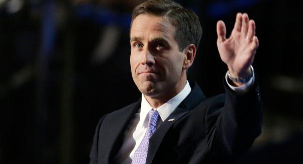 Beau Biden dies of brain cancer