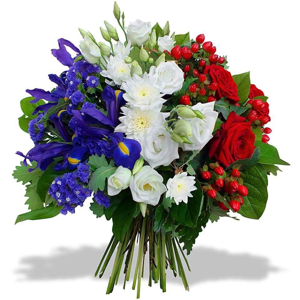 Msieur lapique msieurlapique twitter - Idee bouquet de fleur ...