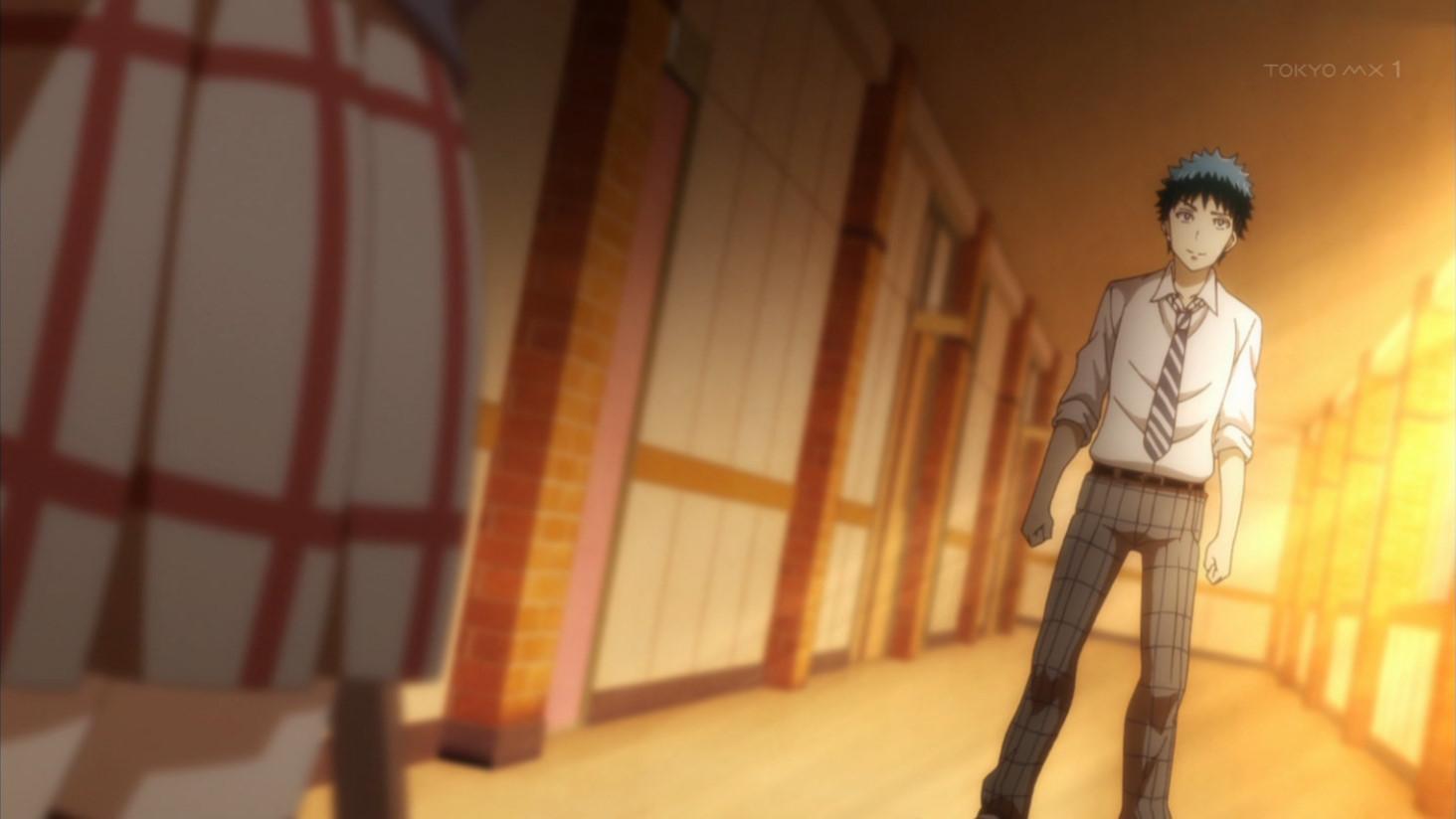 提案 #yamajo #yamajo_anime #やまじょ #tokyomx http://t.co/JSJ1xgZCc9
