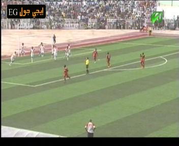 اهداف مقابلة تونس والسودان استعداد لاولمبياد 2016