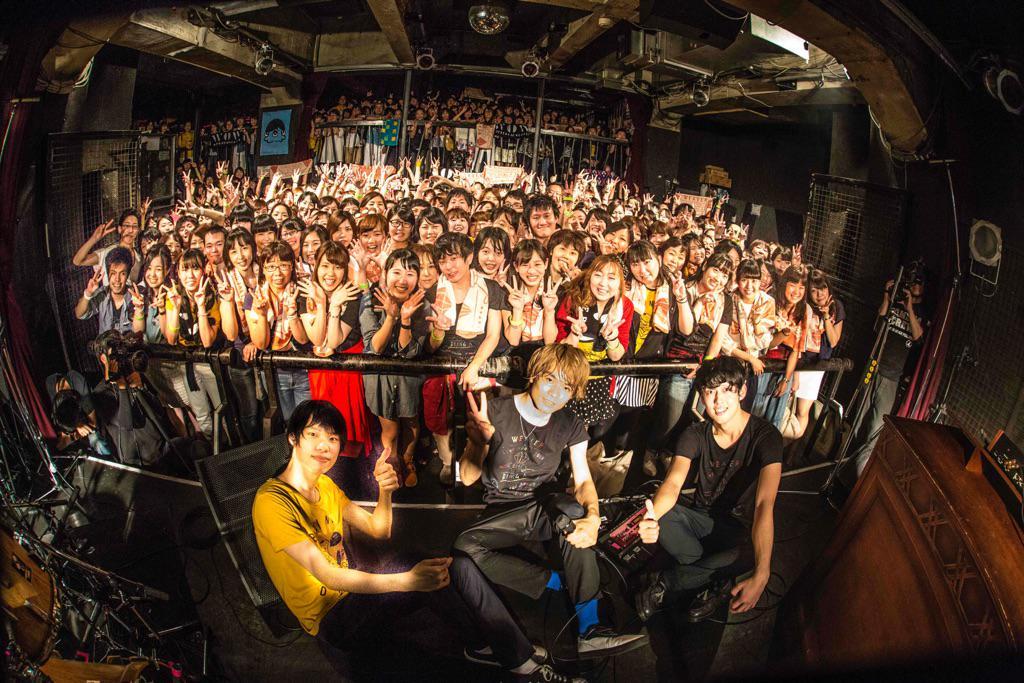 ツアーファイナル神戸お越しの皆さん、生配信ご覧頂いた皆さんありがとうございました! 秋に、行う全国ホールツアーの発表しました! WOWメンバー先行もスタート!