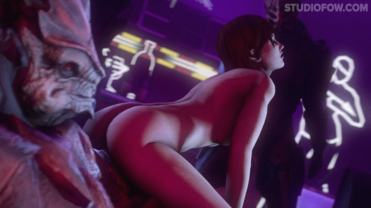 Showing images for studio fow mass effect xxx
