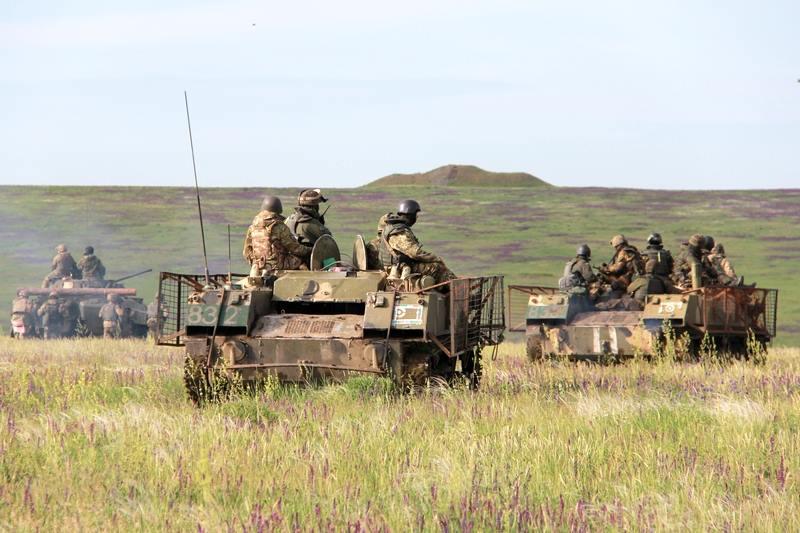 В Донецкой области объявлено о подозрении 313 боевикам и пособникам террористов, - МВД - Цензор.НЕТ 2971