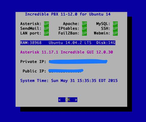 Introducing Incredible PBX 11-12 with Incredible GUI for the Ubuntu