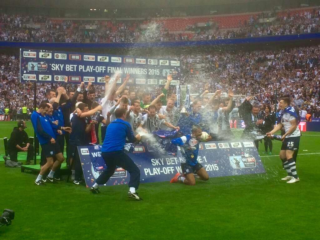 One week ago @pnefc fans were celebrating play-off final glory at #Wembley. RT if you've enjoyed the last 7 days! http://t.co/2U2l0hjxKE