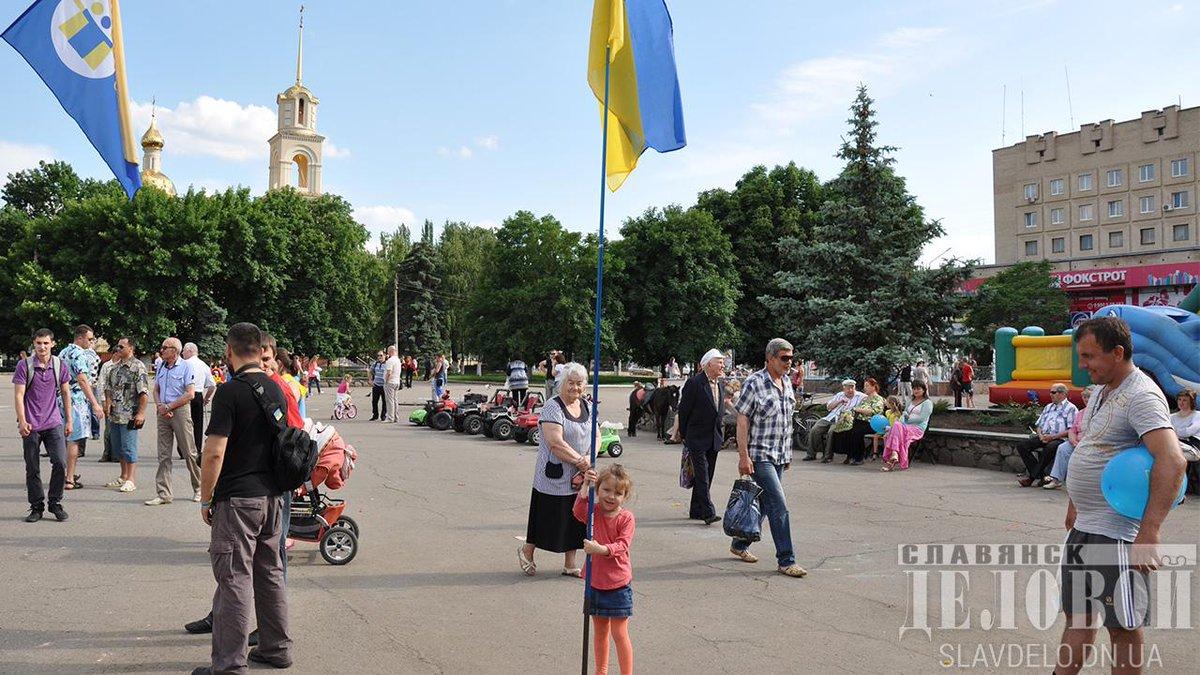 Підозрюваний у фінансуванні тероризму депутат Донецької ОДА вийшов із СІЗО - Цензор.НЕТ 5511