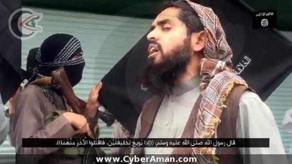 داعش تطعن المجاهدين من الخلف CGWTvUIUQAAADuu
