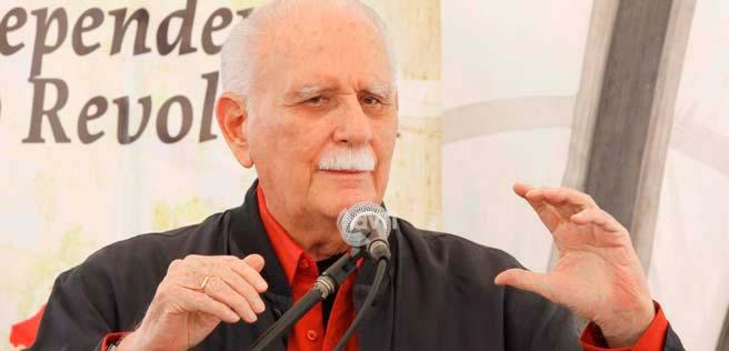 Señalan intereses golpistas tras campaña contra Gobierno de Venezuela