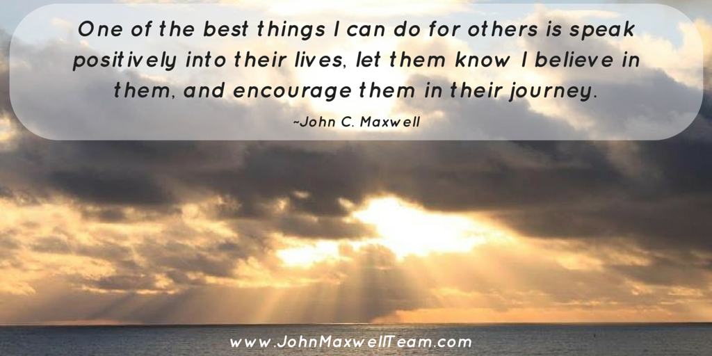Unselfish thinking makes you part of something greater than yourself ~John Maxwell http://t.co/aJKv6I17Co http://t.co/OYKxGMNoEs